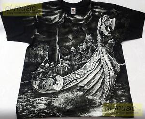 t-shirt-VIKING-DRAKKAR-FULLPRINT-size-XXXL-koszulka-WIKING