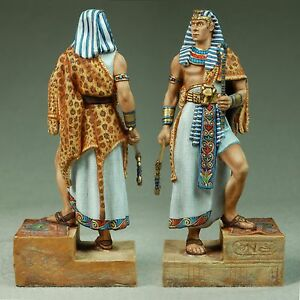 Tin toy soldiers ELITE painted 54 mm
