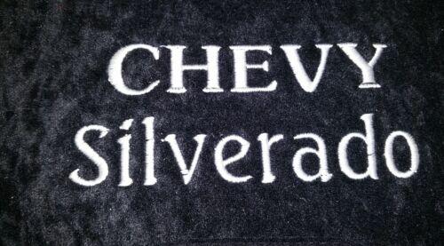 2014-2015-2016-2017-2018 CHEVY SILVERADO DASH COVER DASH SUEDE BLAC