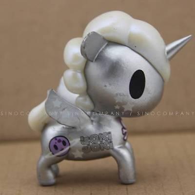 2014 Tokidoki Unicorno Series 3 Vinyl Figure Unicorn -  COSMO M719