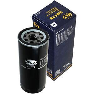 Original-sct-filtro-aceite-SM-176-oil-filtro
