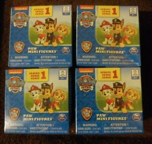 Lot-of-4-New-Sealed-Paw-Patrol-Blind-Box-Mighty-Pups-Figures-Series-1