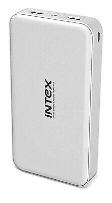 Intex High Capacity 16000mAh Power Bank & Mobile Battery Charger