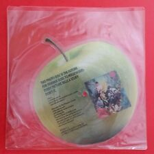 FRANKIE GOES TO HOLLYWOOD Pleasuredome b/w Get It On 45 rpm Picture Disc PZTAS 7