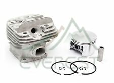 Cylinder & Piston Rings Rebuild Assembly Kit Fits Stihl 026 MS260 Chainsaw
