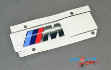 NEW BMW 51147898226 M SPORT TRI COLOR EMBLEM LOGO BADGE GENUINE M-TECH OEM BMW