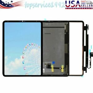 For iPad Pro 11 2018 2020 A1934 A1979 LCD Touch Screen Digitizer Assembly