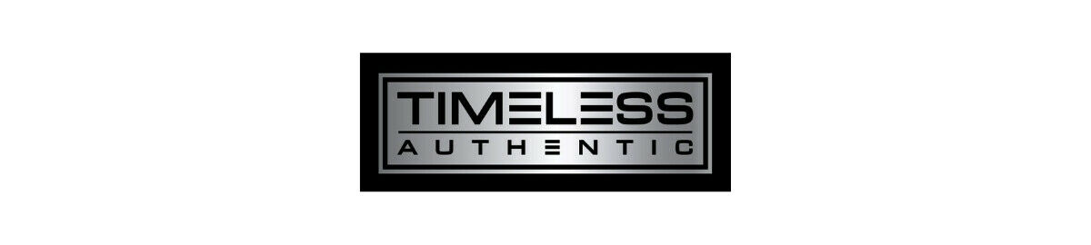 timelessauthentic
