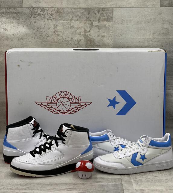 Nike Jordan X Converse Pack Retro 2 II