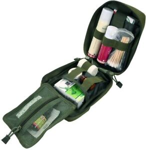 Tactical First Aid Kit Medic Pouch Outdoor Survival Molle EMT Bag IFAK Case