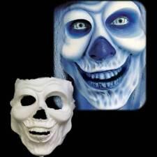 Pre Painted Evil Clown Foam Latex Mask Woochie Professional Prosthetic