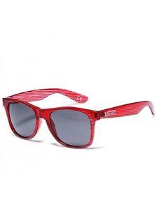 Vans-Shades-Spicoli-4-Redrum-New-Skateboard-Sunglasses-Mens-Eyewear