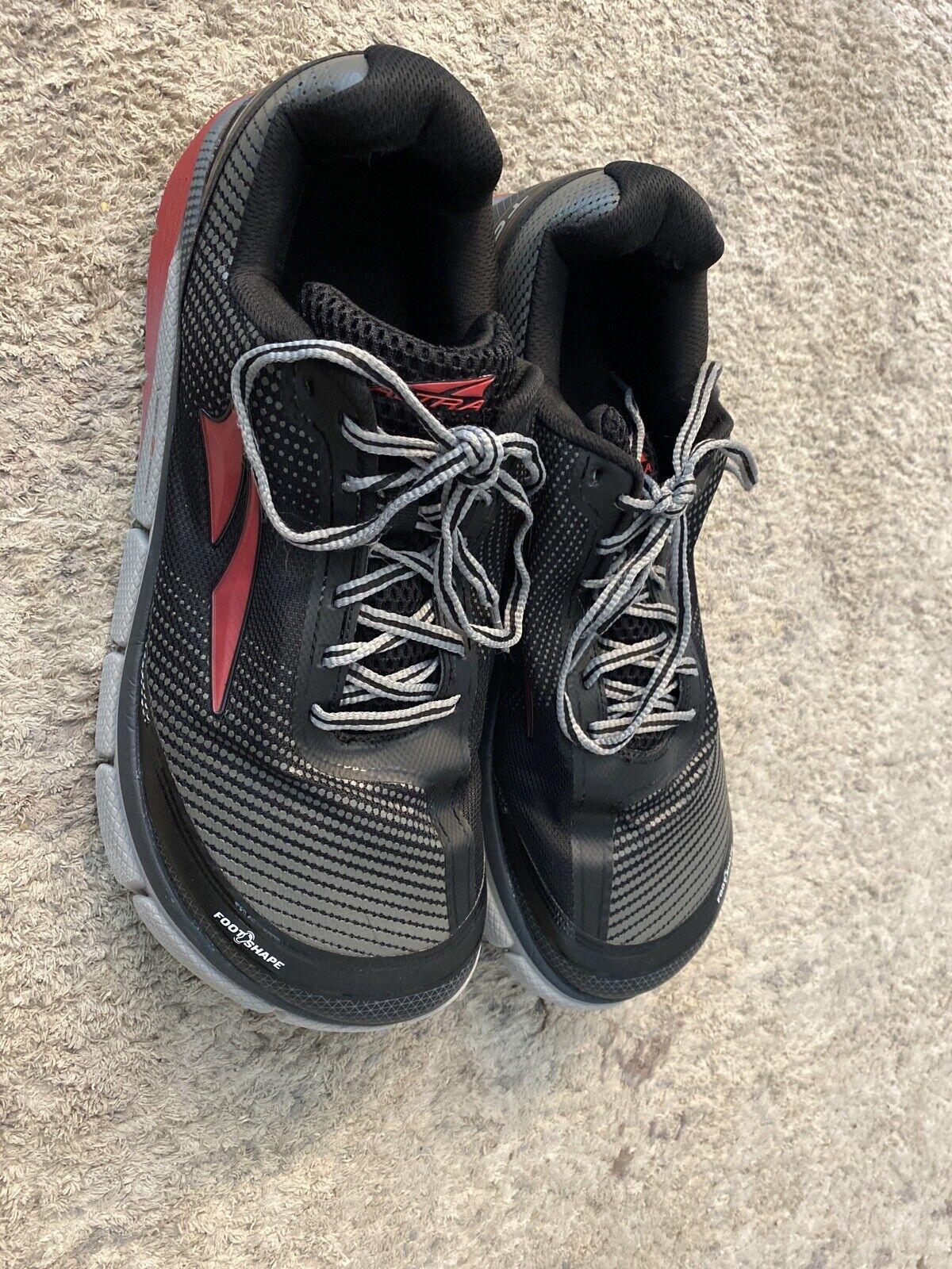 Altra Zero Drop Footwear Instinct 1 5 Men S Running Shoes Size 7 D Medium For Sale Online Ebay