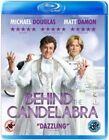 Behind The Candelabra 5030305517779 Blu-ray Region B