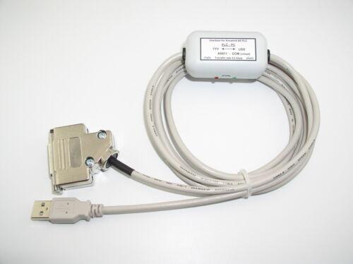 USB Programmierkabel für Siemens Simatic S5 SPS PLC TTY