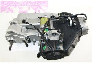 Details about Genuine KD 150cc GY6 engine- autometically with reverse Kandi  Go kart Dune buggy