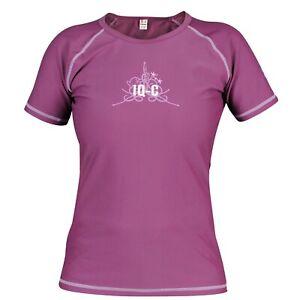 iQ-UV-300-T-Shirt-Villivaru-purple-Women-Gr-42