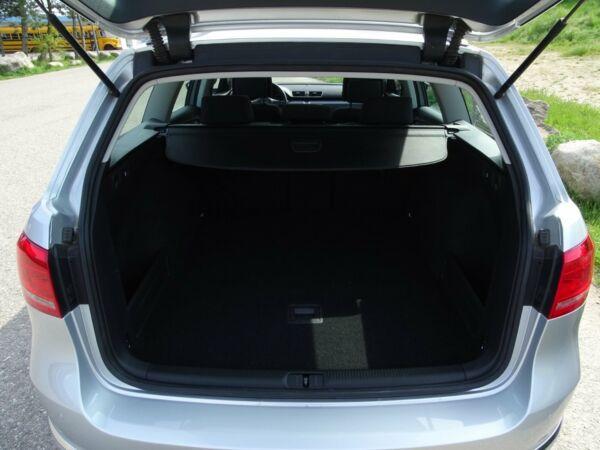 VW Passat 1,4 TSi 160 Comfortl. Vari. BMT - billede 4