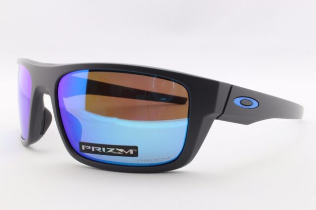 075736365594 NEW Oakley Drop Point 9367-06 Prizm Polarized Sports Surfing Cycling  Sunglasses