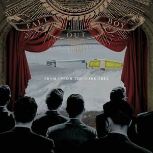 Fall-Out-Boy-From-Under-The-Cork-Tree-New-Vinyl-180-Gram