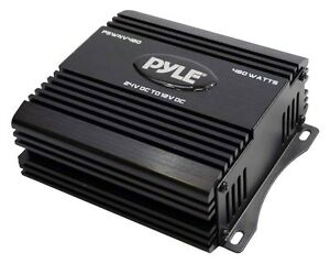 12 Volt Converter >> Details About 720w 24 Volt Dc To 12 Volt Dc Power Step Down Converter Inverter Truck Rv Bus