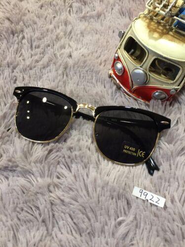 Unisexe nouveau mode rétro vintage shades wayfare style vintage lunettes de soleil 9922