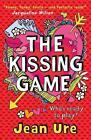 The Kissing Game von Jean Ure (2014, Taschenbuch)