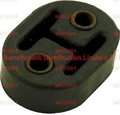 EMR040 EXHAUST RUBBER MOUNT HANGER MOUNTING FORD