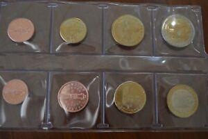 essai série euro lettonie 2004 neuve de 2 e à 1 c