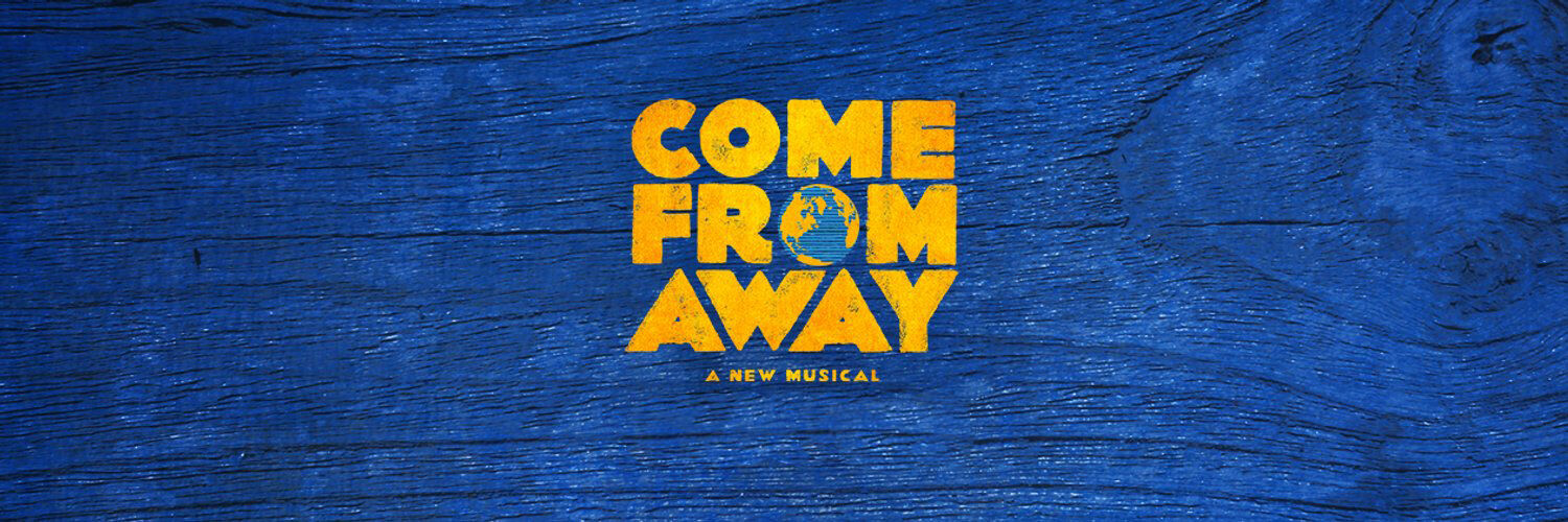 Come From Away Los Angeles