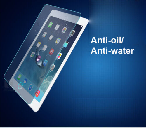 Tempered Glass Screen Protector For iPad 2 3 4 Air Mini 7.9 Pro 9.7 10.5 Pro 11