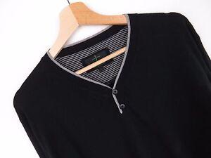 Jumper taglia Jasper Premium Originale Sweater misto in L Mh857 cashmere Conran 1Eqdw1z