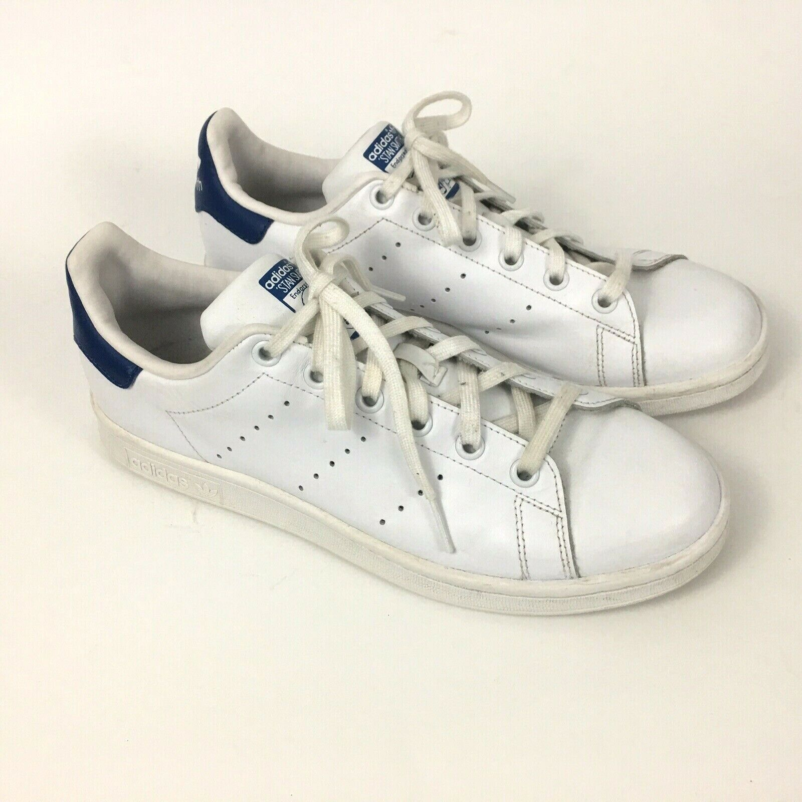 stan smith y adidas superstar