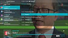 Atlas Iptv Pro 3 mois Box TV Smart Tablette Android IOS M3U KODI ENIGMA 2 MAG