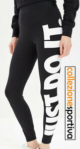 leggings donna nike just do it