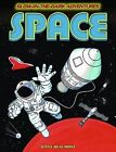 Glow in the Dark Space by Arcturus Publishing Ltd (Novelty book, 2008)