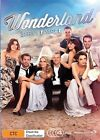 Wonderland : Season 1 : Part 1 (DVD, 2013, 4-Disc Set)