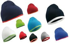 c896205a624ad8 item 3 MB SOFT FEEL TWO TONE KNITTED BEANIE CAP BEANY WINTER HAT 17 COLOURS  QUICK POST! -MB SOFT FEEL TWO TONE KNITTED BEANIE CAP BEANY WINTER HAT 17  ...