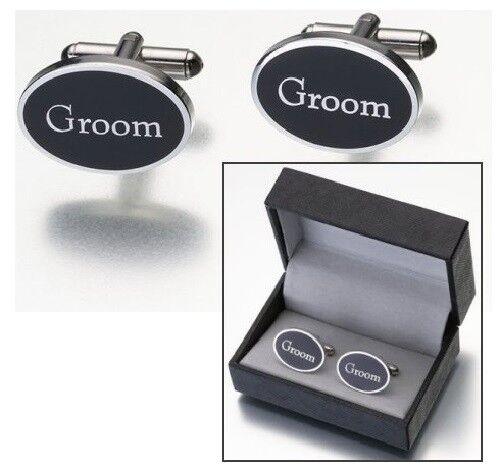 Groomsmen Gifts Attendants Gifts Wedding Party Cufflinks Groom Cuff Links