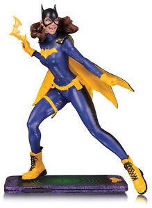 Dc Core - Statue en pvc Batgirl Premium