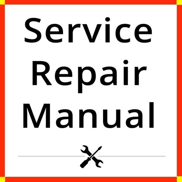ford fusion factory service manual