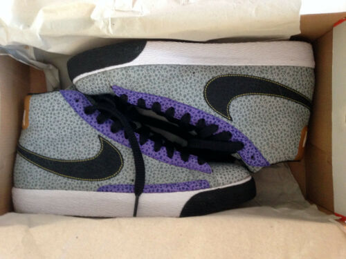 Nike Us10 Uk9 Dqm 2007 Blazer Daves Quality Meat Mid r1qZP8wRr