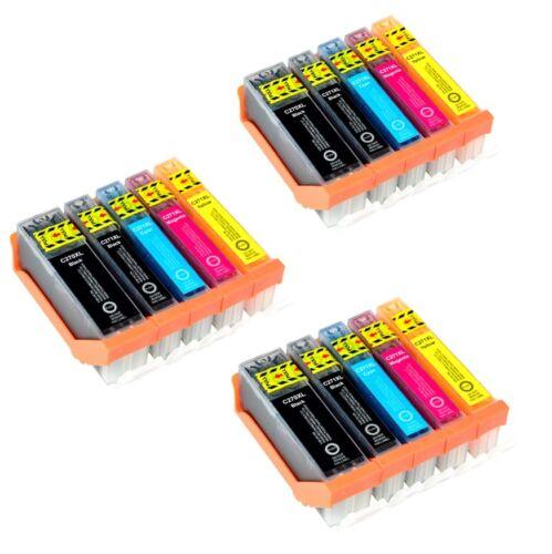 PGI-270XL /& CLI-271XL /& PGI-250XL /& CLI-251XL Cartridge Ink for Canon Printer