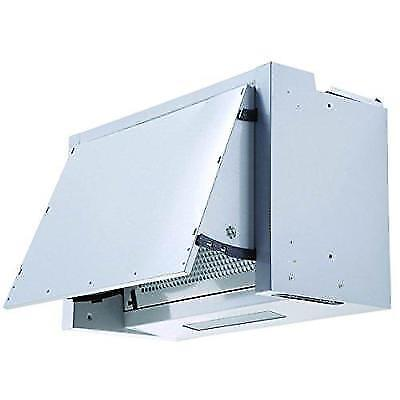 Sia Int60si 60cm Integrated Cooker Hood Kitchen Extractor