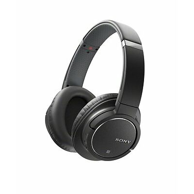 Sony MDRZX770BN Noise Canceling Wireless Over-Ear Headphones  – NEW OPEN BOX