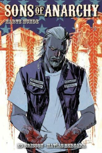 1 von 1 - Sons of Anarchy (Comic zur TV-Serie) von Brisson Ed (2016, Taschenbuch)