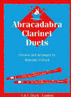 Abracadabra Clarinet Duets (Pupil's Book) by Malcolm Pollock (Paperback, 1990)