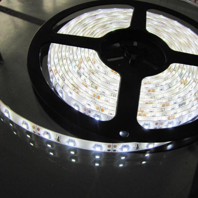 Special Offer Super Cool White 5M 300 LEDs 3528 SMD LED Flexible Light LED Strip