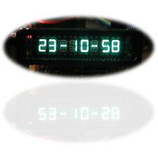 Brand New 8-Bit Digital Segment Fluorescent VFD Display LCD Module Screen Glass