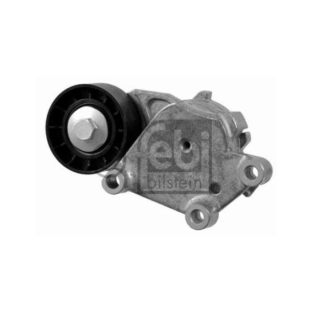 FEBI BILSTEIN Belt Tensioner, v-ribbed belt Belt Tensioner, v-ribbed belt 22369